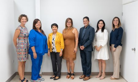 New Clinical Research Office opens at Ponce Research Institute