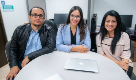 PHSU receives $398,854 grant to research cancer screening practices among Latin transgenders