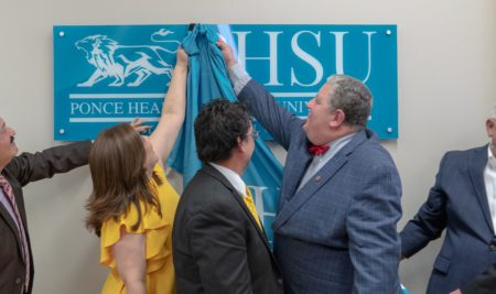 New Clinical Campus in Mayagüez Facilitates Physicians Staying on the Island and Provides More Opportunities to Study Medicine in Puerto Rico