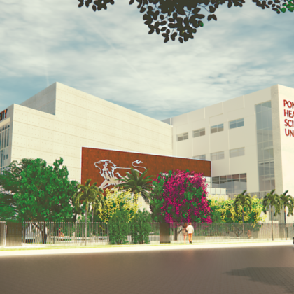 Ponce Health Sciences University's New Campus Expansion in the Works